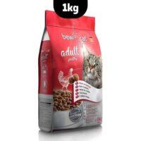 غذای گربه خارجی bewicat