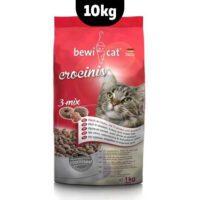 غذای بچه گربه بوی کت bewicat