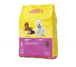 غذای خشک سگ بالغ جوسرا