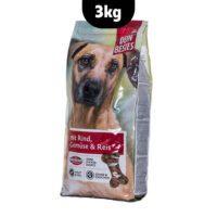 نقد و برسی: غذای خشک سگ بالغ دین بستس