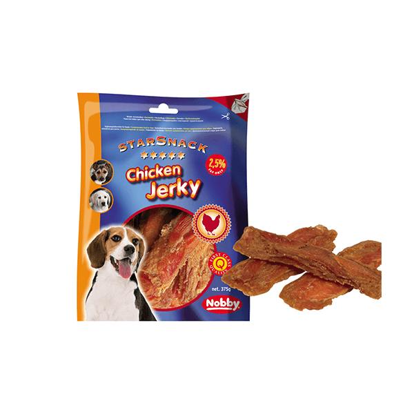 تشویقی سگ استاراسنک باطعم مرغ