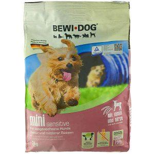 غذای خشک سگ بالغ بوی داگ