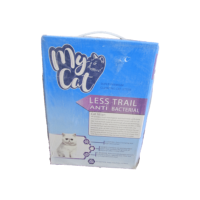خاک گربه مایکت وزن 4 کیلوگرم _ Mycat