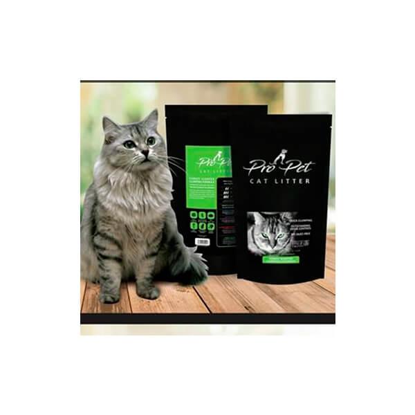 خاک گربه پروپت مدل Forest وزن 8 کیلوگرم