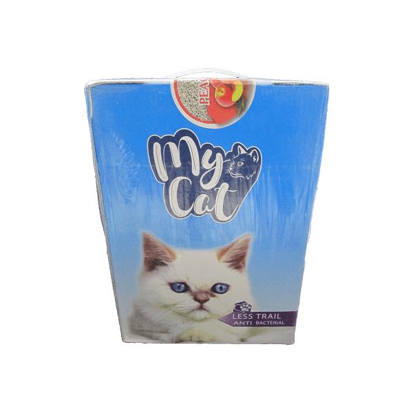 خاک گربه مایکت وزن 4 کیلوگرم