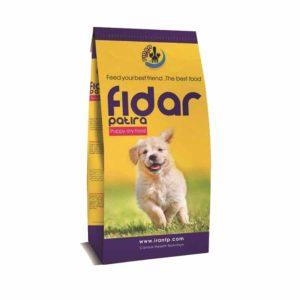 غذای خشک توله سگ فیدار