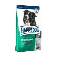 غذای خشک سگ بالغ هپی داگ