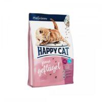 غذا خشک بچه گربه هپی کت