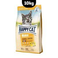 غذای خشک گربه هپی کت