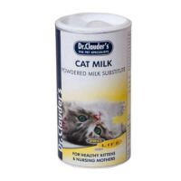شیر خشک بچه گربه دکتر کلادرز