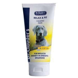 خمیر مولتی ویتامین ریلکس مخصوص سگ