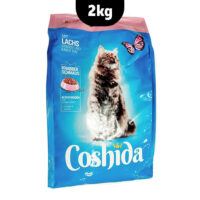 غذای خشک گربه کوشیدا باطعم ماهی