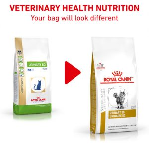 royal canin -urinary dry cat food