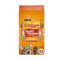 غذای گربه فریسکیز