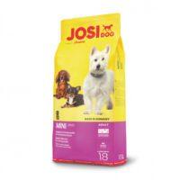 غذای خشک سگ جوسرا