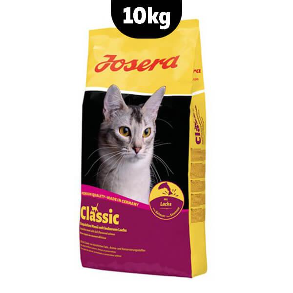 غذای خشک گربه جوسرا با طعم ماهی