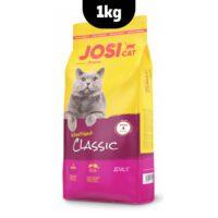 josera beef cat food 1kg