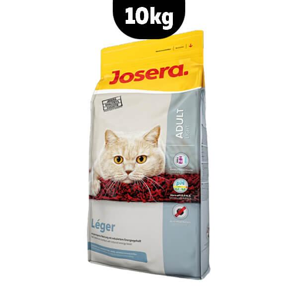 غذای خشک گربه لژر جوسرا