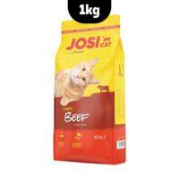 غذای خشک گربه جوسرا با طعم گوشت گوساله