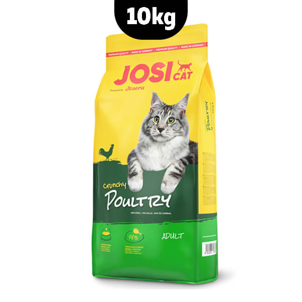 غذای خشک گربه جوسرا با طعم مرغ