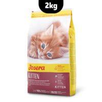 غذای بچه گربه جوسرا