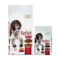غذای خشک سگ بالغ های انرژی رفلکس