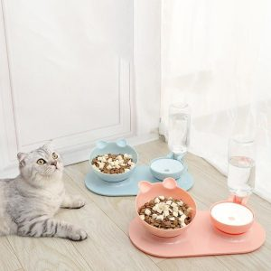 غذای گربه