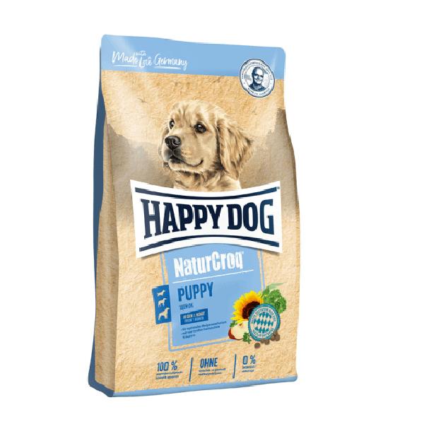 غذای خشک توله سگ هپی داگ _ Happy Dog