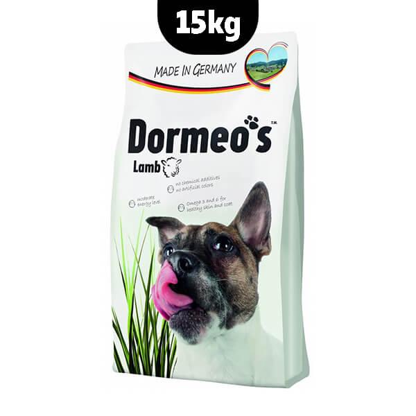 غذای خشک توله سگ دورمئو