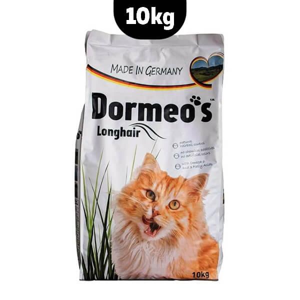غذای خشک گربه بالغ موبلند دورمئو