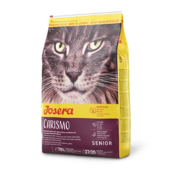غذای خشک گربه جوسرا کاریسمو