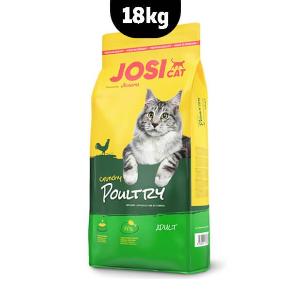 غذای خشک گربه جوسرا _ 18kg