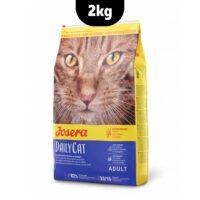 غذای خشک گربه جوسرا دیلی کت
