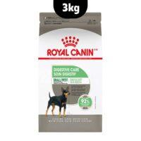غذای خشک سگ Digestive Care رویال کنین _ 3kg