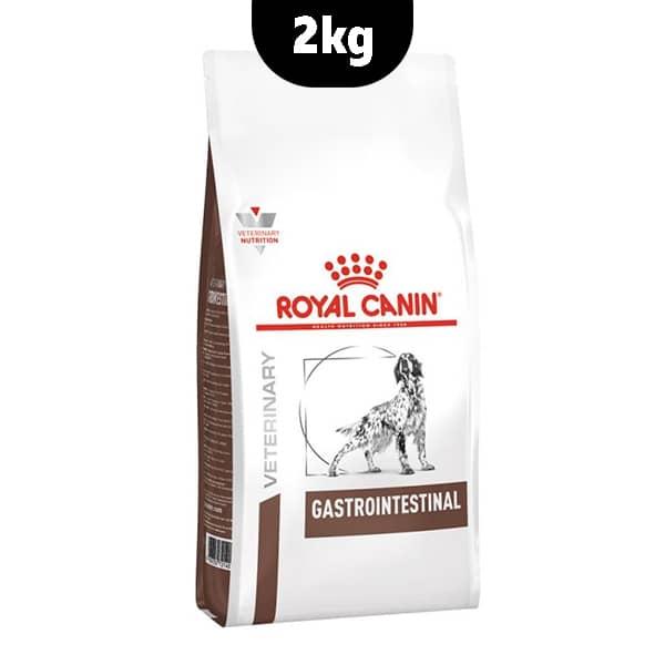 غذا خشک سگ گاسترو اینتستینال رویال کنین