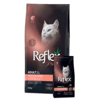 غذای گربه رفلکس پلاس هربال گربه