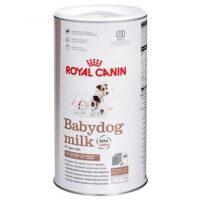 شیر خشک توله سگ بیبی میلک رویال کنین